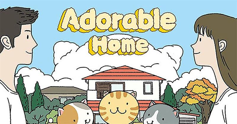 Adorable Home