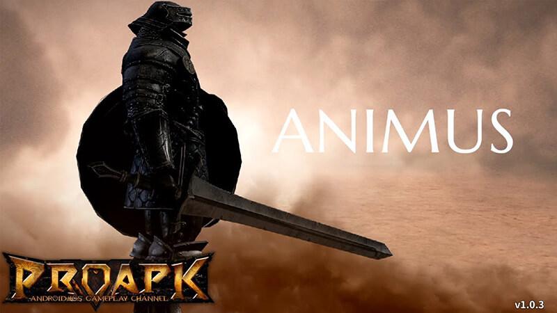 Animus series