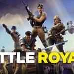 Battle Royale Là Gì ?
