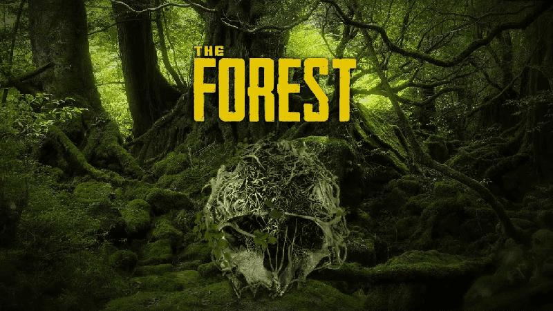 ĐỂ CHƠI THE FOREST, NGƯỜI CHƠI CẦN BIẾT NHỮNG GÌ?