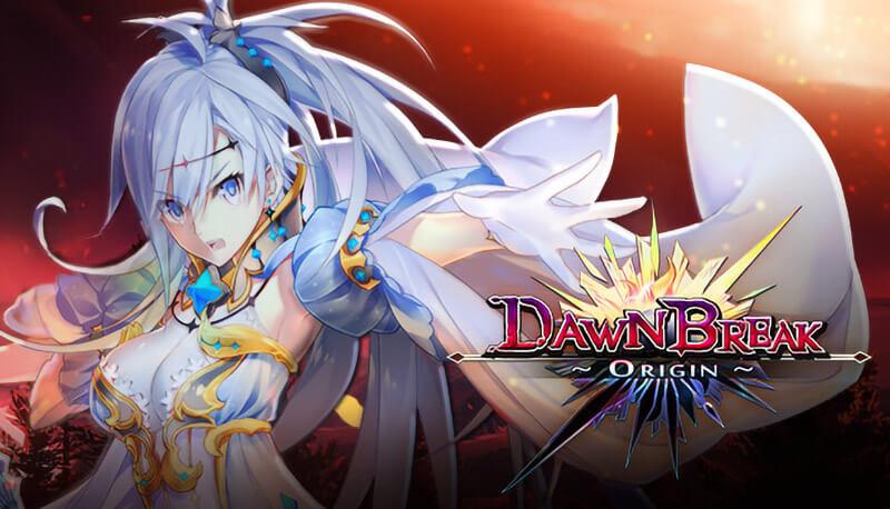 Dawn Break – Origin