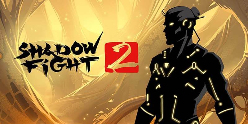 FIGHTING: SHADOW FIGHT