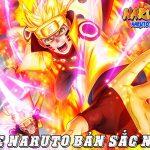 Game Naruto Bản Sắc Ninja - Game Hành Động Được Chờ Đón Nhất Năm
