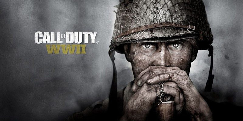 Phần mở đầu: World War II game