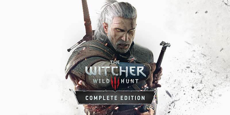 THE WITCHER 3 LÀ GÌ?