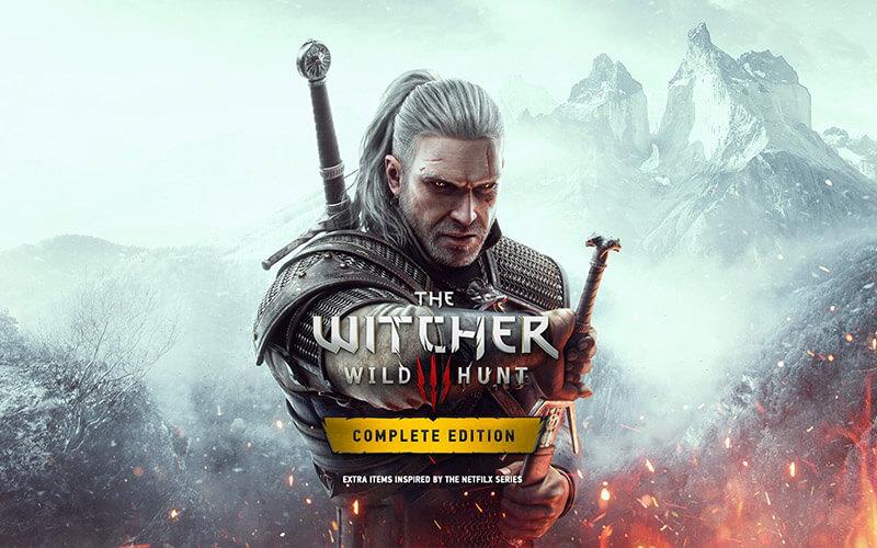 THE WITCHER 3 - Series Game Hấp Dẫn Người Chơi Nhất Năm 2021