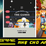 Top 10 Game Nhẹ Dành Cho Android Cực Hay 2021