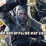 Top 10 Game Rpg Offline Hay Cho Android Nhất Định Phải Trải Nghiệm