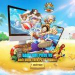 Vua Hải Tặc Offline - Giới Thiệu Các Tính Năng Và Đặc Điểm