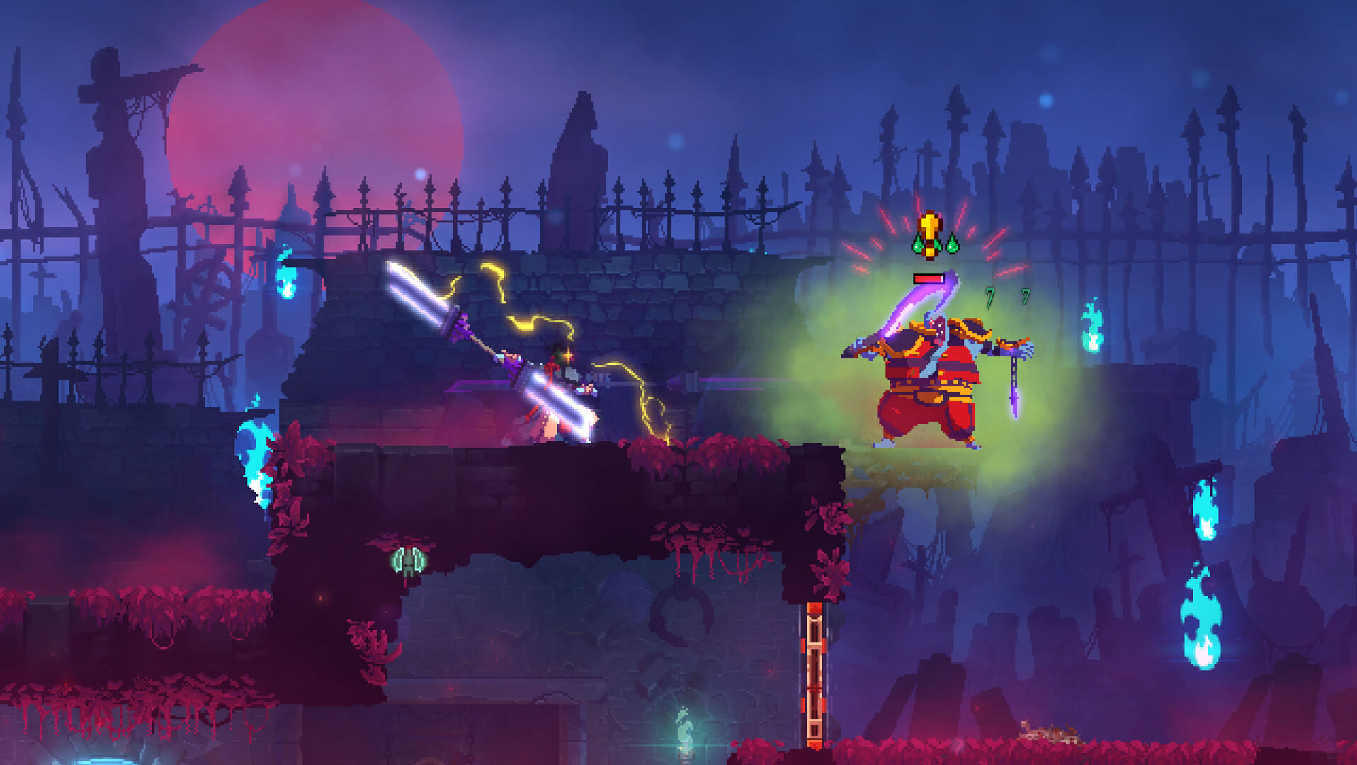game Dead cells