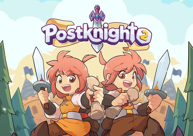 game Postknight