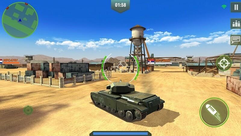 game War Machines