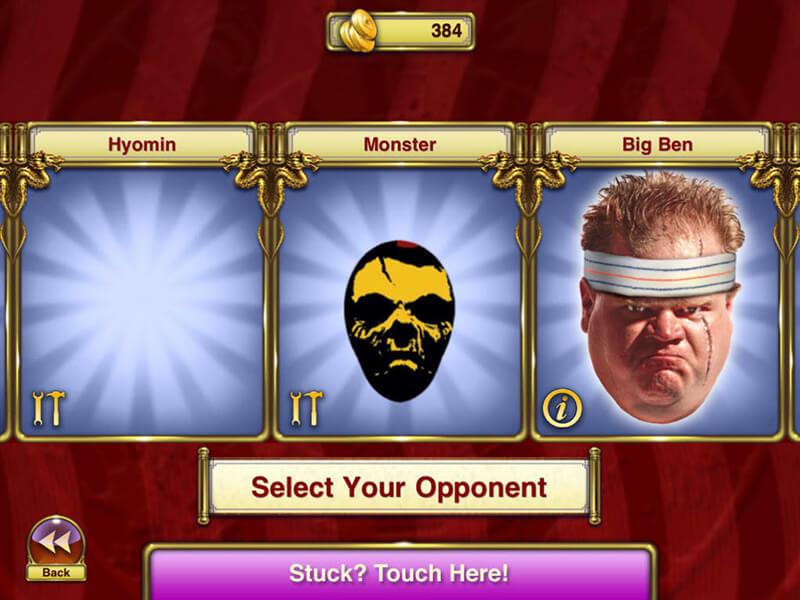 game vui nhon facefighter